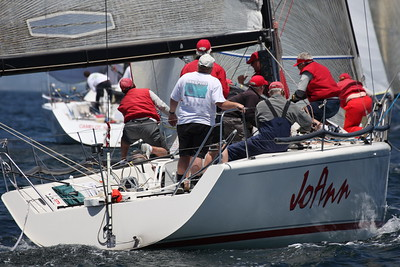 Saturday Farr 40 - Ocean Course  53