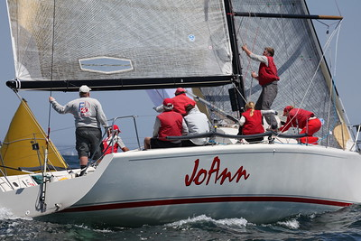 Sunday Farr 40's - Ocean Course  114