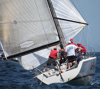Saturday Farr 40 - Ocean Course  58
