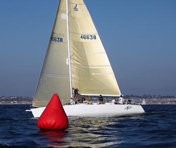 J120 Race 3  86
