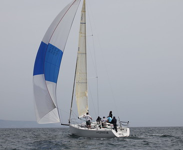 Saturday PHRF Div 3  36