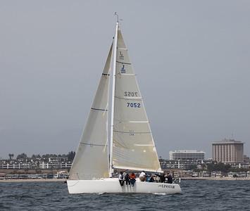 Saturday PHRF Div 3  48