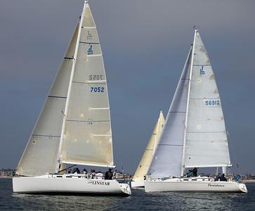 J109 Race 1  12