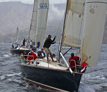 Long Point Saturday Race Starts  50