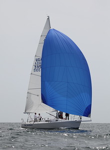 Saturday PHRF Div 3  38
