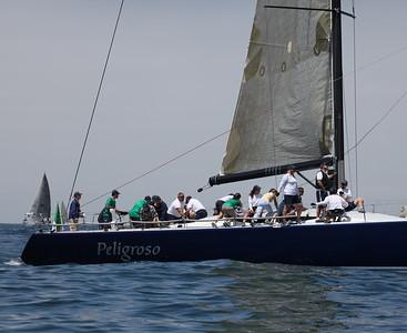 LBRW - Peligroso  174