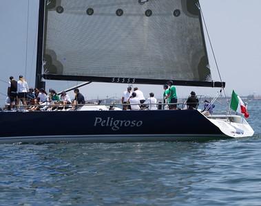 LBRW - Peligroso  158