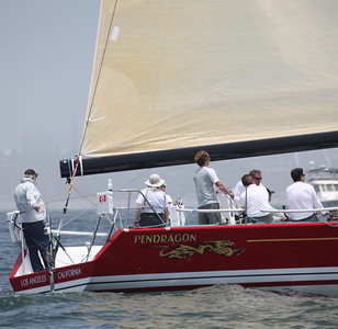 Cal Race Week - Saturday Course 3  155