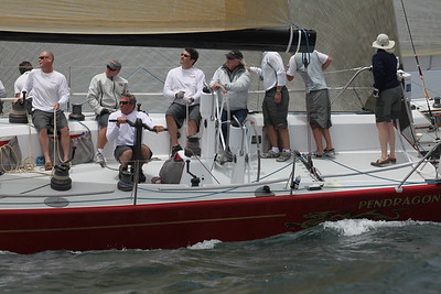 Cal Race Week - Saturday Course 3  30