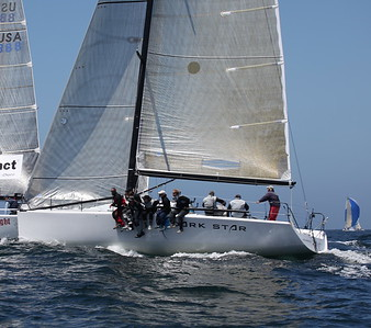 Saturday Farr 40 - Ocean Course  28