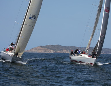 Sunday PHRF Div 3 - Roads Course  34