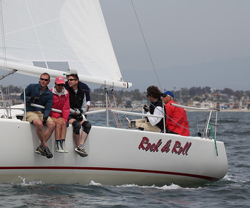 Saturday PHRF Div 3  2