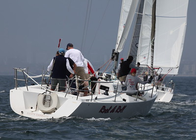 Cal Race Week - Saturday Course 2  91