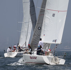 Cal Race Week - Saturday Course 2  94