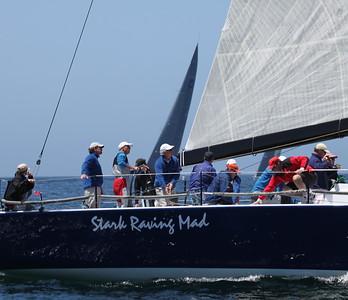 Saturday IRC - Ocean Course  24