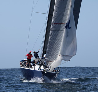 Saturday IRC - Ocean Course  18