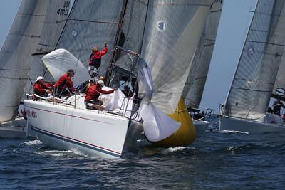 Saturday Farr 40 - Ocean Course  24