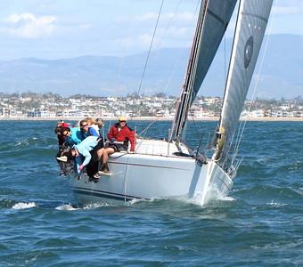 BYC Sunkist Outside Race - Feb 7th, 2010  82