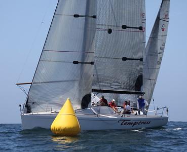 Saturday Farr 40 - Ocean Course  20