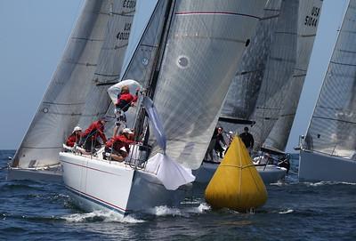 Saturday Farr 40 - Ocean Course  23