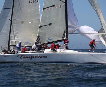 Saturday Farr 40 - Ocean Course  30