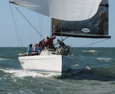 BYC Sunkist Outside Race - Feb 7th, 2010  101