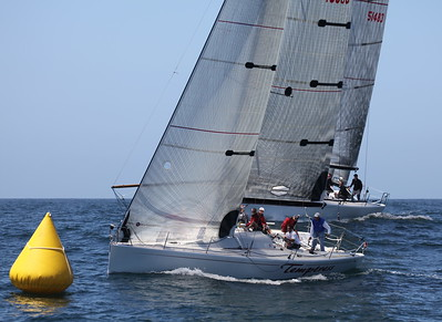 Saturday Farr 40 - Ocean Course  19