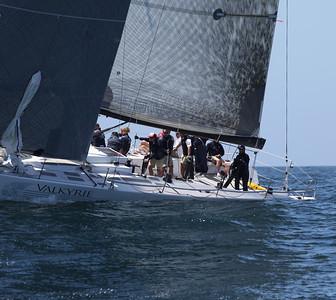Saturday IRC - Ocean Course  42