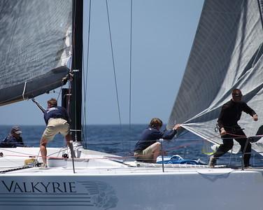 Saturday IRC - Ocean Course  46