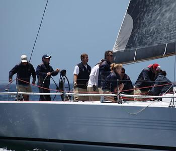 Saturday IRC - Ocean Course  47
