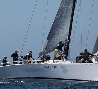 Saturday IRC - Ocean Course  45