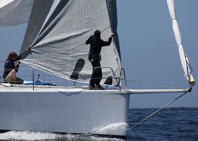 Saturday IRC - Ocean Course  48