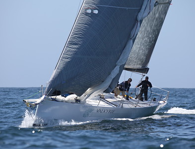 Saturday IRC - Ocean Course  43