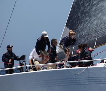 Saturday IRC - Ocean Course  49