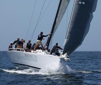 Saturday IRC - Ocean Course  44