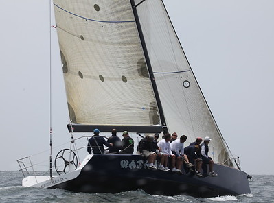 Cal Race Week - Saturday Course 3  43