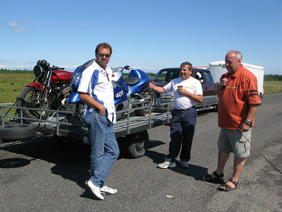 2010 All Bike Drag Racing