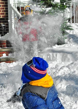 2010 NJ Blizzard