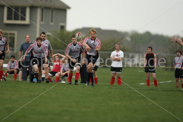 Muskego RFC vs Lake Country RFC