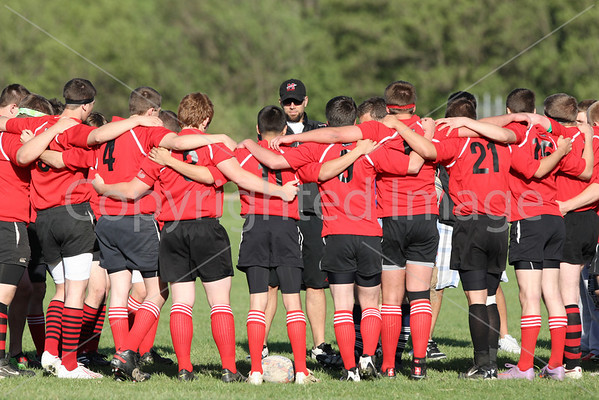 Muskego RFC vs Middleton RFC