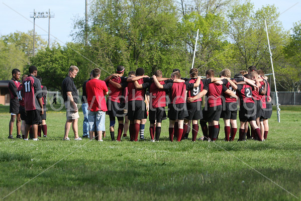 Playoff 3 Nicolet RFC vs La Follette RFC