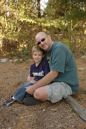 2010 Father/Son Retreat