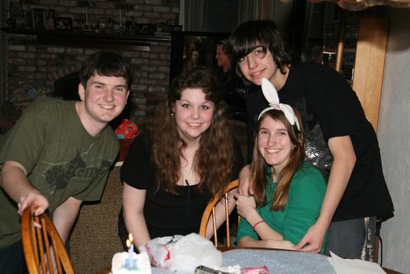 2010 Scott's Birthday