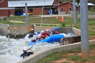 NC White Water Center