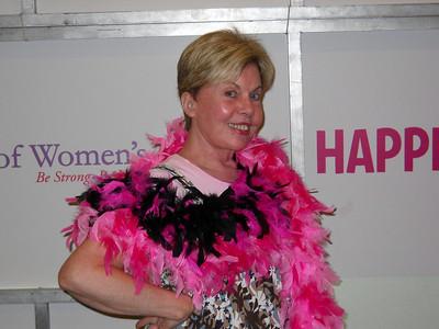 Speaking of Women's Health 2010-Boas