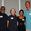 Bryant Rollins, Shirley Stetson, Minda Hatfield, Kyle Sutton. Both Rollins and Hatfield recorded stories in November. You can hear excerpts from Hatfield's recording at wjct.org/storycorps .