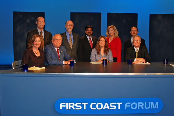 WJCT First Coast Forum-Powering Florida's Future