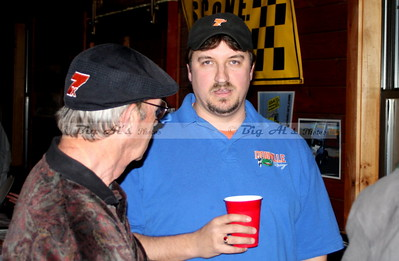 Douville Racing Party