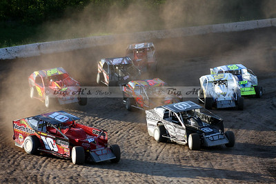Cayuga County Speedway 2010
