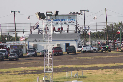 Kennedale Speedway Park 08/28/10